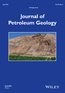 Journal of Petroleum Geology April 2015